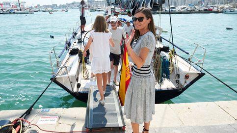 No habrá Copa del Rey, la regata que marca el comienzo del verano de los Borbón