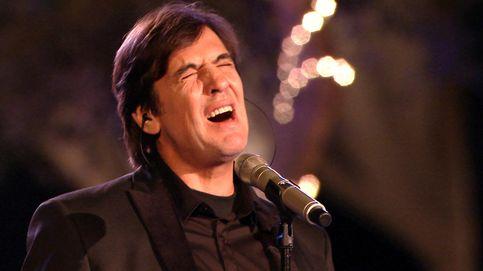 El mundo de la música da su último adiós a Manolo Tena a través de Twitter