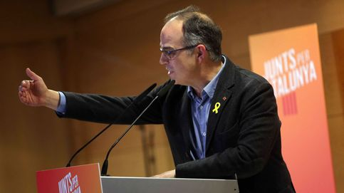Directo |  Investidura fallida de Turull: la CUP se abstiene e impide que sea 'president'