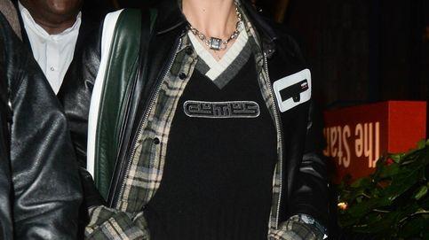 El 'come back' de las gafas que ya han lucido Bella, Kendall y hasta Justin Bieber