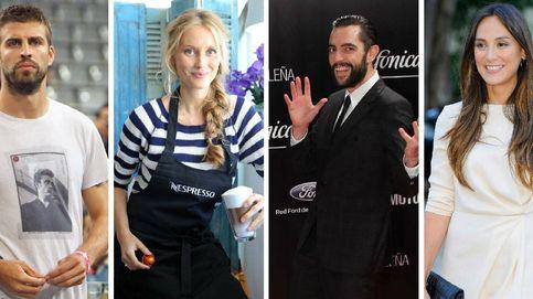 Piqué vota, Tamara reza y Dani Mateo explota: los famosos en el 1-O