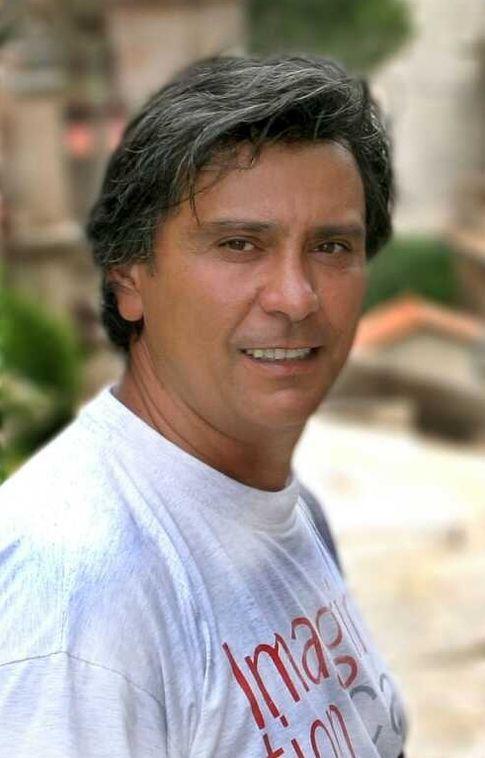 Fernando Sacristán (Vanitatis)