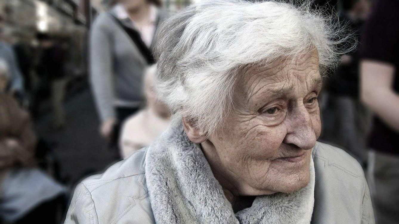 Foto: La demencia, una de las más graves enfermedades del mundo contemporáneo. Foto: Pixabay.
