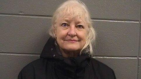 Detienen (otra vez) a Marilyn Hartman, la mayor polizona en serie de EEUU