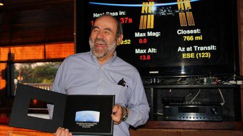 El guardián de las fotos de la NASA: Pronto llevaremos la primera cámara 8K al espacio
