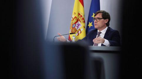 'Normalizar Cataluña', segundo intento