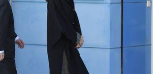 Post de El motivo (de salud) detrás del look poco inspirado de la reina Letizia