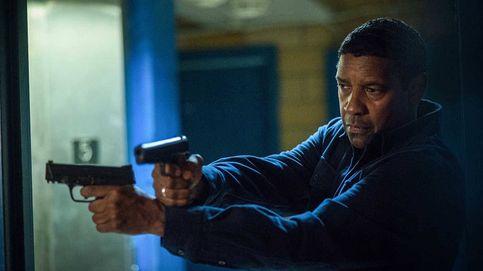 Denzel Washington: Yo no voy al cine a que me eduquen