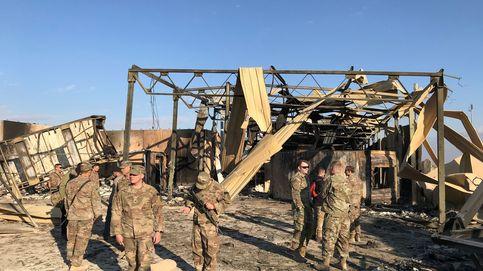 Lanzan 10 cohetes contra una base iraquí con presencia de tropas de EEUU