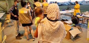 Post de La mitad de los refugiados afganos piden protección internacional a España