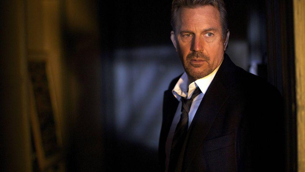 Telecinco se lleva el prime time con la película '3 días para matar' (15%)