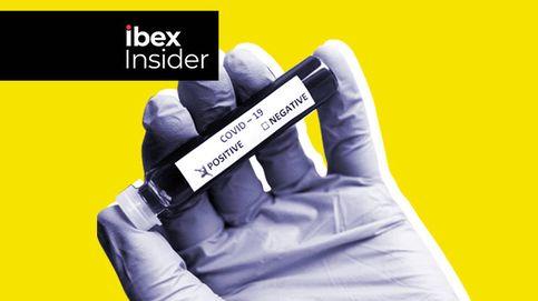 El Ibex prepara la reactivación: pasaportes sanitarios para los empleados inmunes