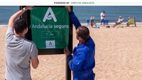 El sello de Andalucía que certifica establecimientos libres de covid-19