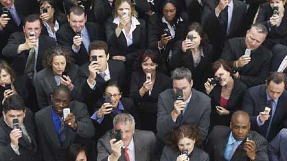 Nomofobia: ¿tienes miedo irracional a salir a la calle sin el teléfono móvil encima?
