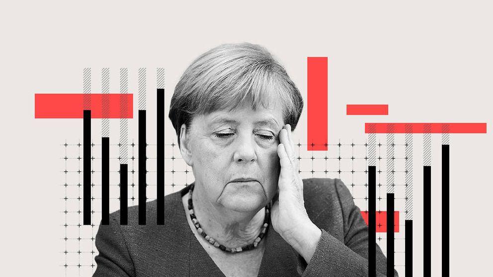 'Rastreadores de covid': La salud y la economía de España dependen de Alemania