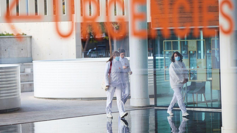 Última hora | Cataluña supera los 18.000 muertos mientras crece la presión hospitalaria