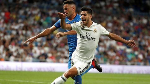 Getafe - Real Madrid en directo: resumen, goles y resultado