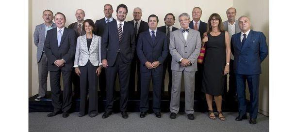Foto: Consejo asesor de Endesa en Cataluña