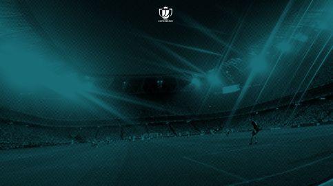 Así vivimos en directo la final de la Copa del Rey entre el Athletic y el Barcelona