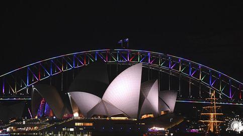 Australia apuntala su recuperación económica tras bajar el PIB 1,1% en 2020