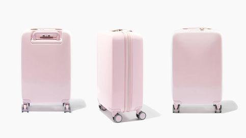 La maleta por la que se pelean tres mil personas