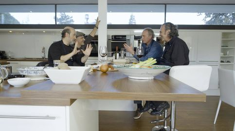 'Mi casa es la tuya': los dramas familiares y profesionales de tres actores antes del Goya