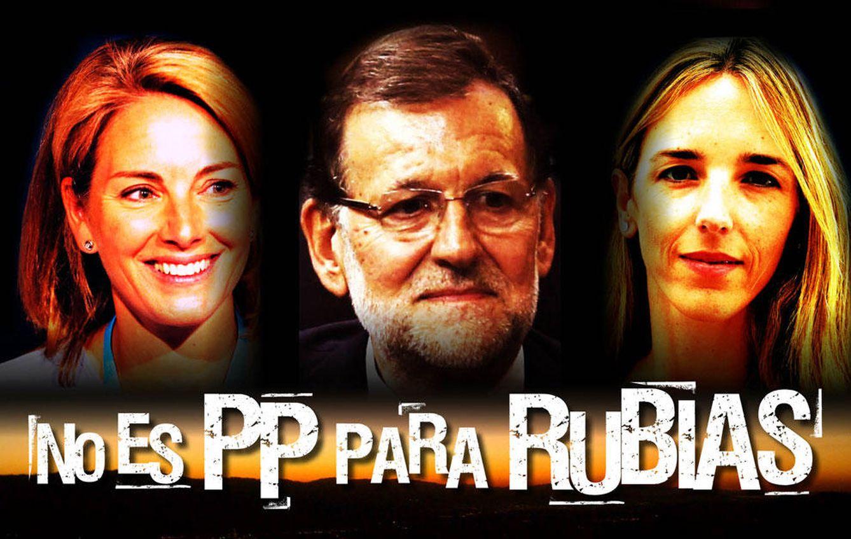 No es PP para rubias: así son Quiroga y Álvarez de Toledo, las últimas 'desertoras'