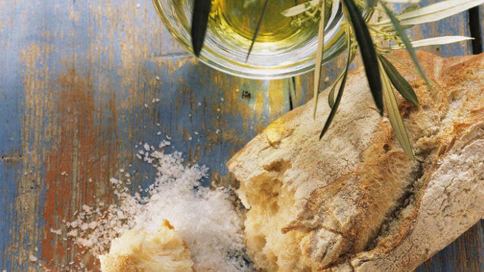 Cinco trucos para hacer un buen pan casero (y que no parezca chicle)