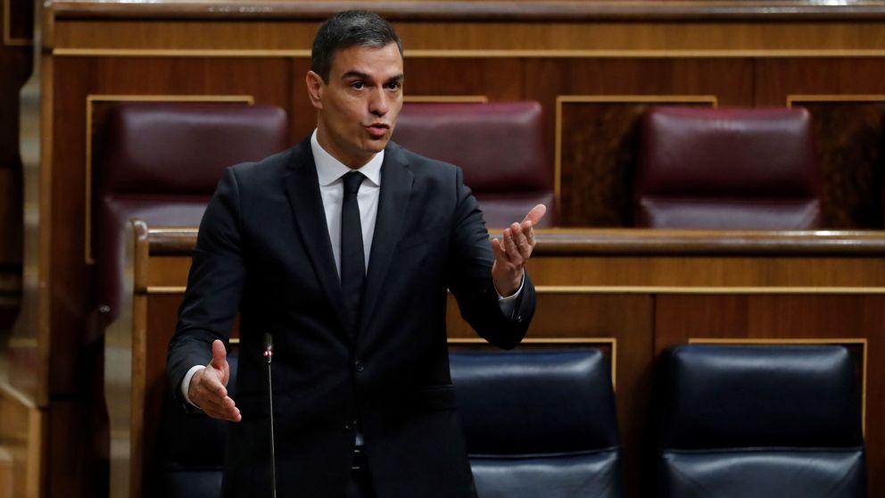 El Gobierno confía en sacar adelante la sexta prórroga de la alarma con PNV y Ciudadanos
