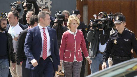 Políticos llorones: de Esperanza Aguirre a Aznar pasando por Obama y Trudeau