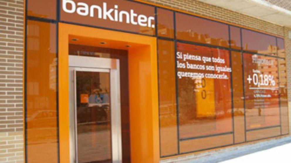 El Banco de España da la razón a los afectados por los clips hipotecarios de Bankinter