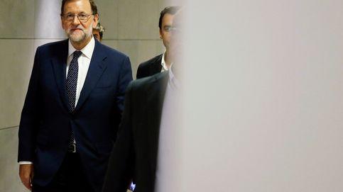 La piscina sin agua de Rajoy