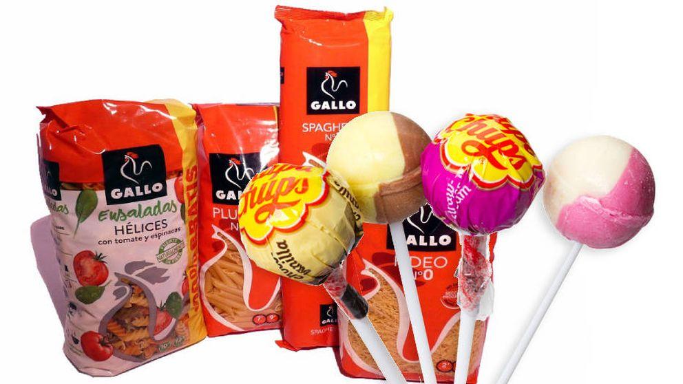 De Chupa Chups a Pastas Gallo: el ocaso de la empresa familiar en Cataluña