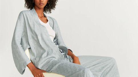 Este pantalón culotte de Mango Outlet estiliza más que un vestido y por 18 euros
