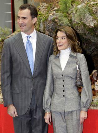Foto: La afición periodística de la Princesa de Asturias