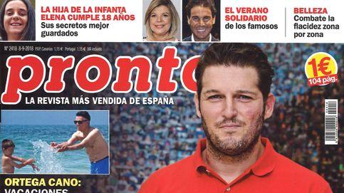 Kiosko: Del renacer de Manu Tenorio a la tristeza de la reina Sofía