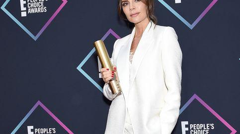 Victoria Beckham insinúa que sí volverá a actuar con las Spice Girls