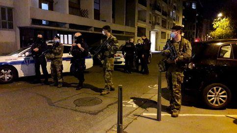 Detenido un sospechoso por el ataque contra un sacerdote ortodoxo en Lyon