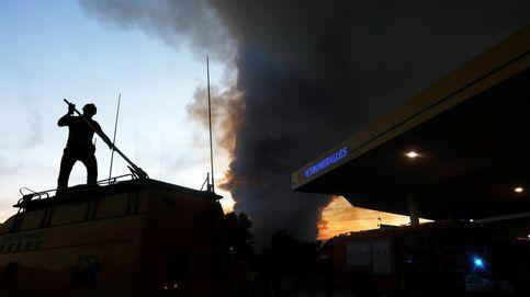 Cuatro incendios en Tarragona, Albacete y Huelva arrasan más de 2.000 hectáreas