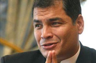 Foto: Repsol debe aceptar hoy la nueva regulación de Ecuador o dejar el país