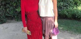 Post de Eugenia Martínez de Irujo y su hija Tana causan sensación