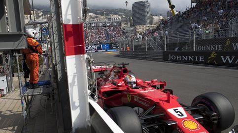 No todo son las '500 Millas de Alonso'... ya empezó la guerra Ferrari-Mercedes
