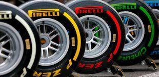 Post de La incógnita de los Pirelli: el gran acierto o la gran pesadilla de 2017