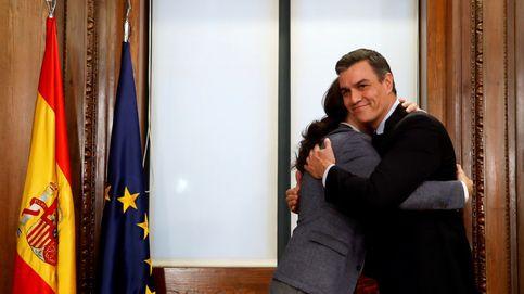 El Gobierno esperará al 'consell' de ERC y apunta a una investidura el 7 de enero