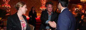 Sean Penn y Scarlett Johansson, contra corriente