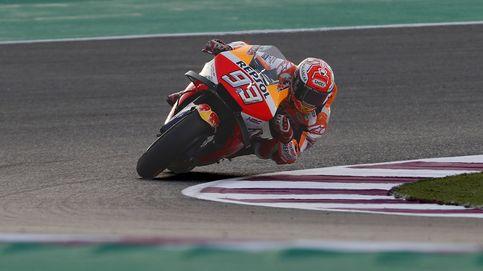 Por qué Marc Márquez será el tapado en la primera carrera de MotoGP