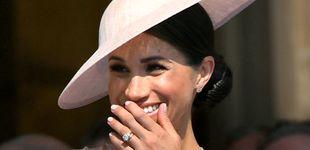Post de Meghan 'rediseña' su anillo de compromiso: ¿coquetería o salud?