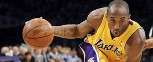 Kobe Bryant y Allen Iverson no participarán en el 'All Star'