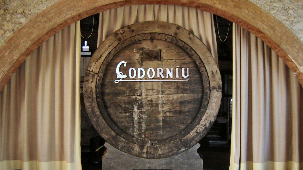 Codorníu trasladaría su sede fuera de Cataluña si se declara la independencia