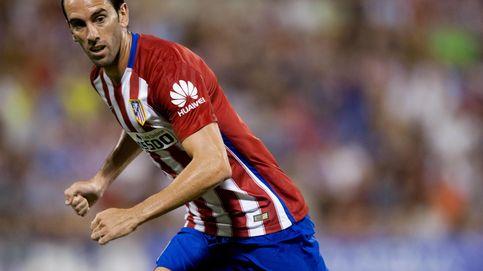 El Atlético de Godín y Óliver se gana otra temporada con licencia para soñar